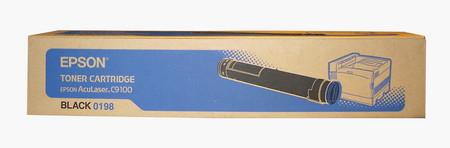 Comprar cartucho de toner C13S050198 de Epson online.