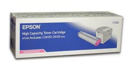 Comprar cartucho de toner alta capacidad C13S050227 de Epson online.
