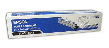 Comprar cartucho de toner C13S050245 de Epson online.