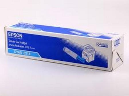 Comprar cartucho de toner C13S050318 de Epson online.