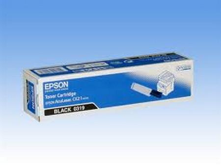 Comprar cartucho de toner C13S050319 de Epson online.