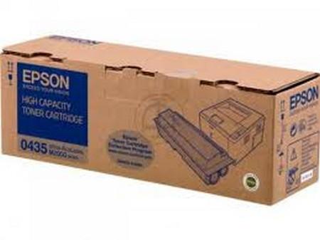 Comprar cartucho de toner C13S050435 de Epson online.