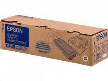 Comprar cartucho de toner C13S050436 de Epson online.
