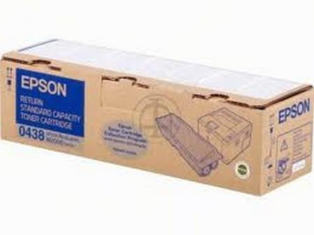 Comprar cartucho de toner C13S050438 de Epson online.
