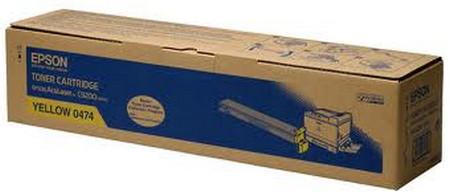 Comprar cartucho de toner C13S050474 de Epson online.