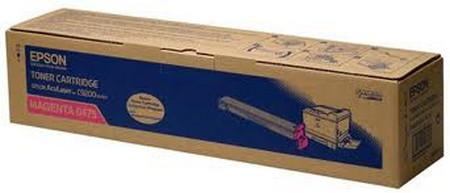 Comprar cartucho de toner C13S050475 de Epson online.
