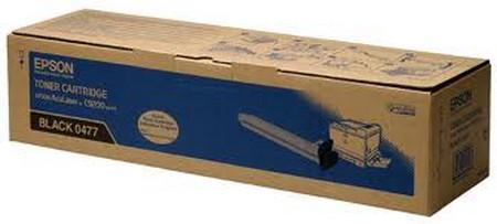Comprar cartucho de toner C13S050477 de Epson online.