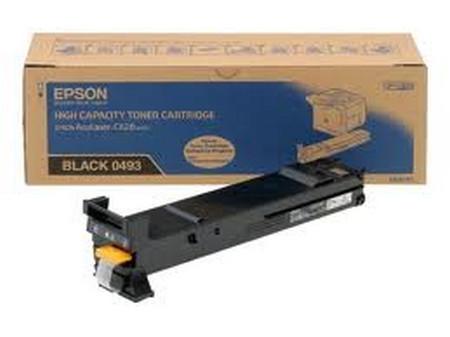 Comprar cartucho de toner C13S050490 de Epson online.