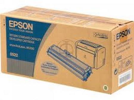 Comprar cartucho de toner C13S050522 de Epson online.