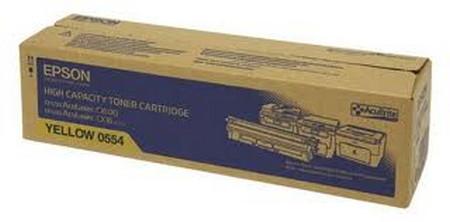 Comprar cartucho de toner C13S050554 de Epson online.
