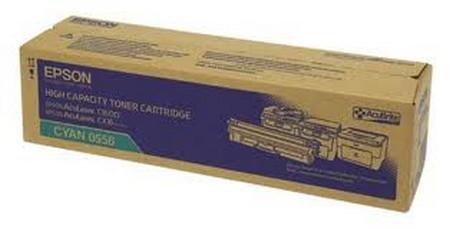 Comprar cartucho de toner C13S050556 de Epson online.