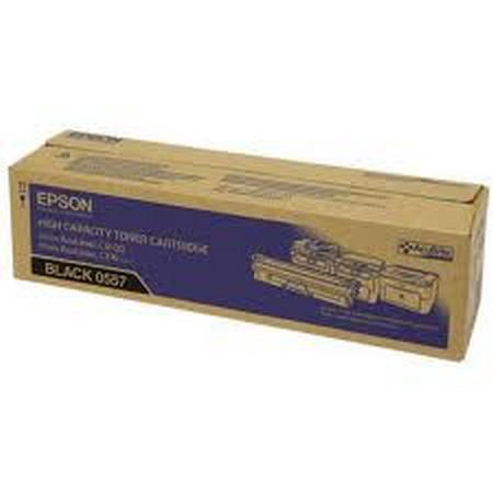 Comprar cartucho de toner C13S050557 de Epson online.