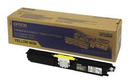 Comprar cartucho de toner C13S050558 de Epson online.
