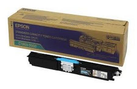Comprar cartucho de toner C13S050560 de Epson online.