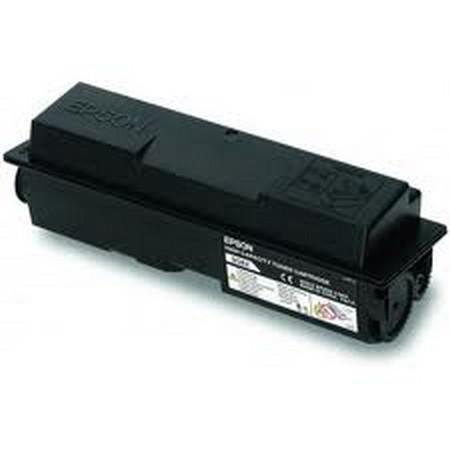 Comprar cartucho de toner alta capacidad C13S050584 de Epson online.
