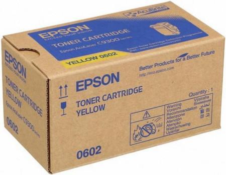 Comprar cartucho de toner C13S050602 de Epson online.