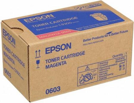 Comprar cartucho de toner C13S050603 de Epson online.