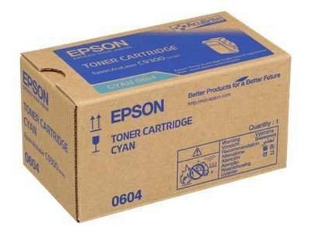 Comprar cartucho de toner C13S050604 de Epson online.