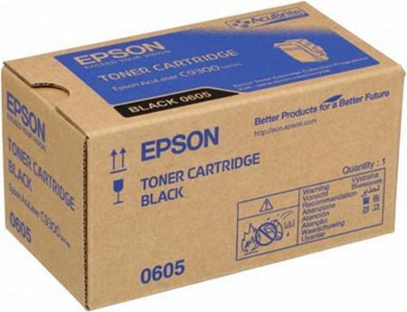 Comprar cartucho de toner C13S050605 de Epson online.