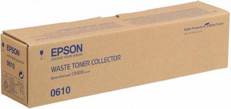 Comprar bote de residuos C13S050610 de Epson online.