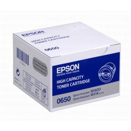 Comprar cartucho de toner C13S050650 de Epson online.