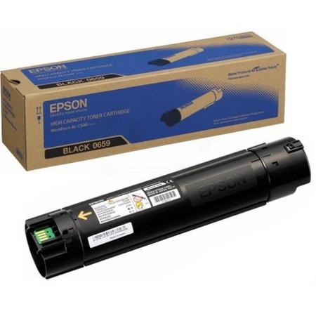 Comprar cartucho de toner C13S050659 de Epson online.