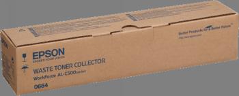 Comprar bote de residuos C13S050664 de Epson online.