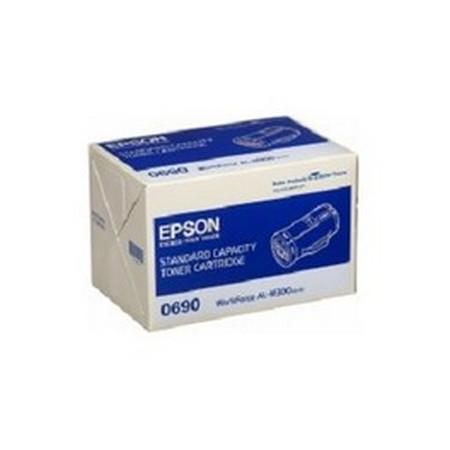 Comprar cartucho de toner C13S050690 de Epson online.