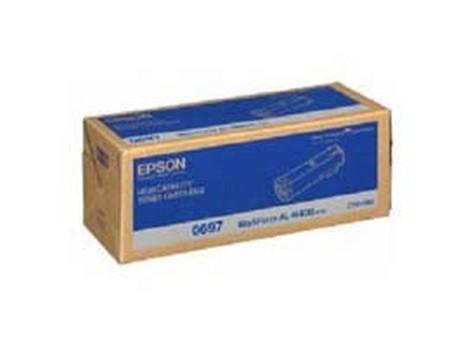 Comprar cartucho de toner C13S050697 de Epson online.