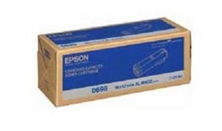 Comprar cartucho de toner C13S050698 de Epson online.