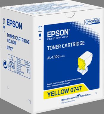 Comprar cartucho de toner C13S050747 de Epson online.