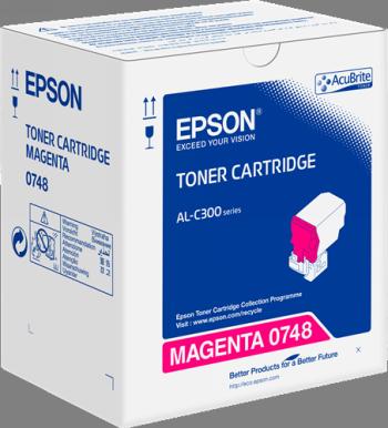 Comprar cartucho de toner C13S050748 de Epson online.