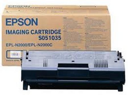 Comprar cartucho de toner C13S051035 de Epson online.