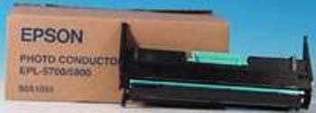 Comprar Unidad fotoconductora C13S051055 de Epson online.