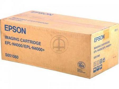 Comprar cartucho de toner C13S051060 de Epson online.