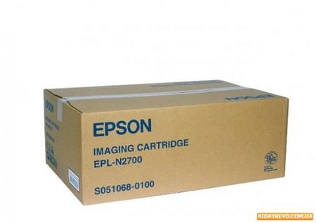 Comprar cartucho de toner C13S051068 de Epson online.