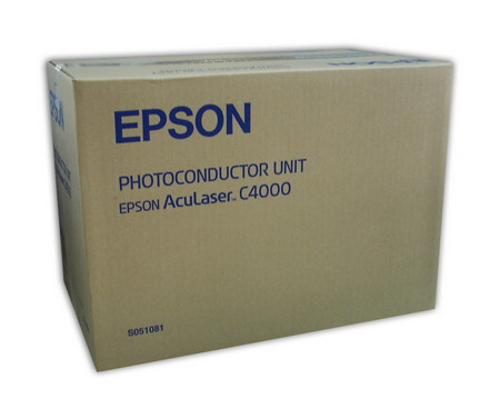 Comprar Unidad fotoconductora C13S051081 de Epson online.