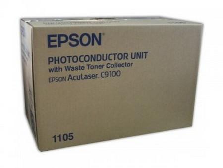 Comprar Unidad fotoconductora C13S051105 de Epson online.