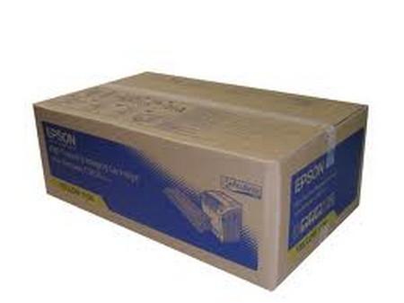 Comprar cartucho de toner alta capacidad C13S051124 de Epson online.