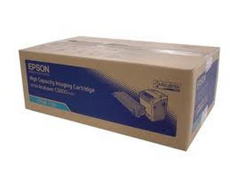 Comprar cartucho de toner alta capacidad C13S051126 de Epson online.
