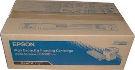 Comprar cartucho de toner alta capacidad C13S051127 de Epson online.