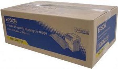 Comprar cartucho de toner C13S051128 de Epson online.