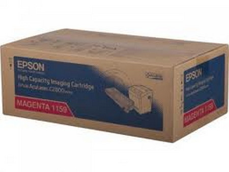 Comprar cartucho de toner alta capacidad C13S051159 de Epson online.