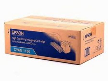 Comprar cartucho de toner C13S051160 de Epson online.