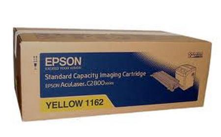 Comprar cartucho de toner C13S051162 de Epson online.