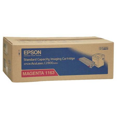 Comprar cartucho de toner C13S051163 de Epson online.