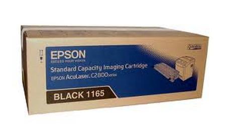 Comprar cartucho de toner C13S051165 de Epson online.