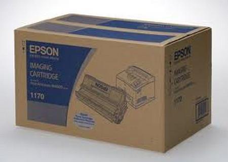Comprar cartucho de toner C13S051170 de Epson online.