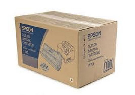 Comprar cartucho de toner C13S051173 de Epson online.