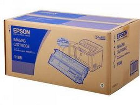 Comprar cartucho de toner C13S051188 de Epson online.
